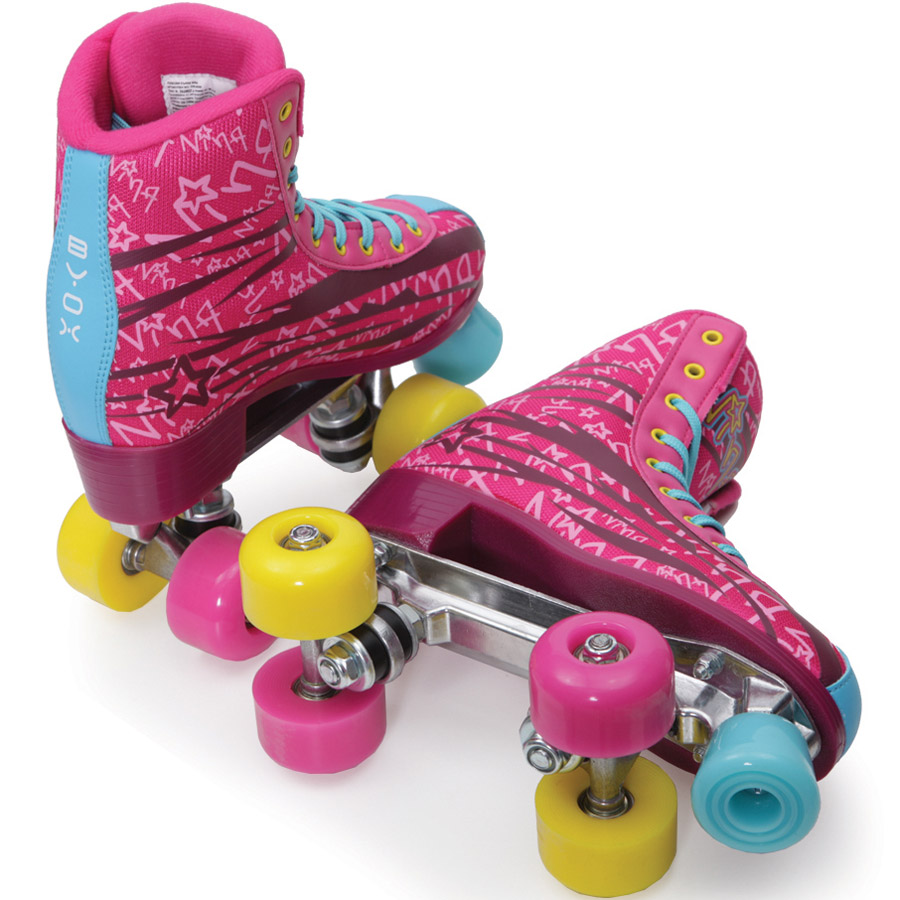 Roller Skates Nina adjustable