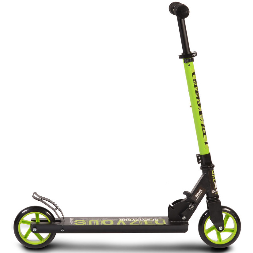Scooter Rendevous