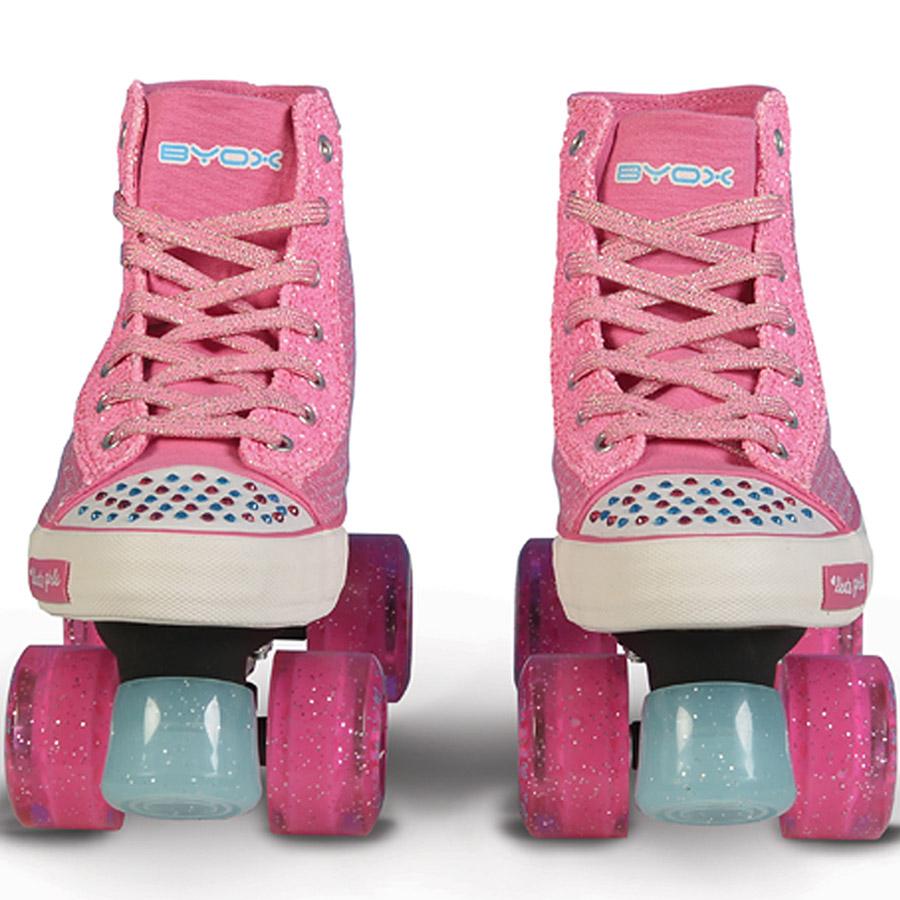 Roller Skates Alicorn