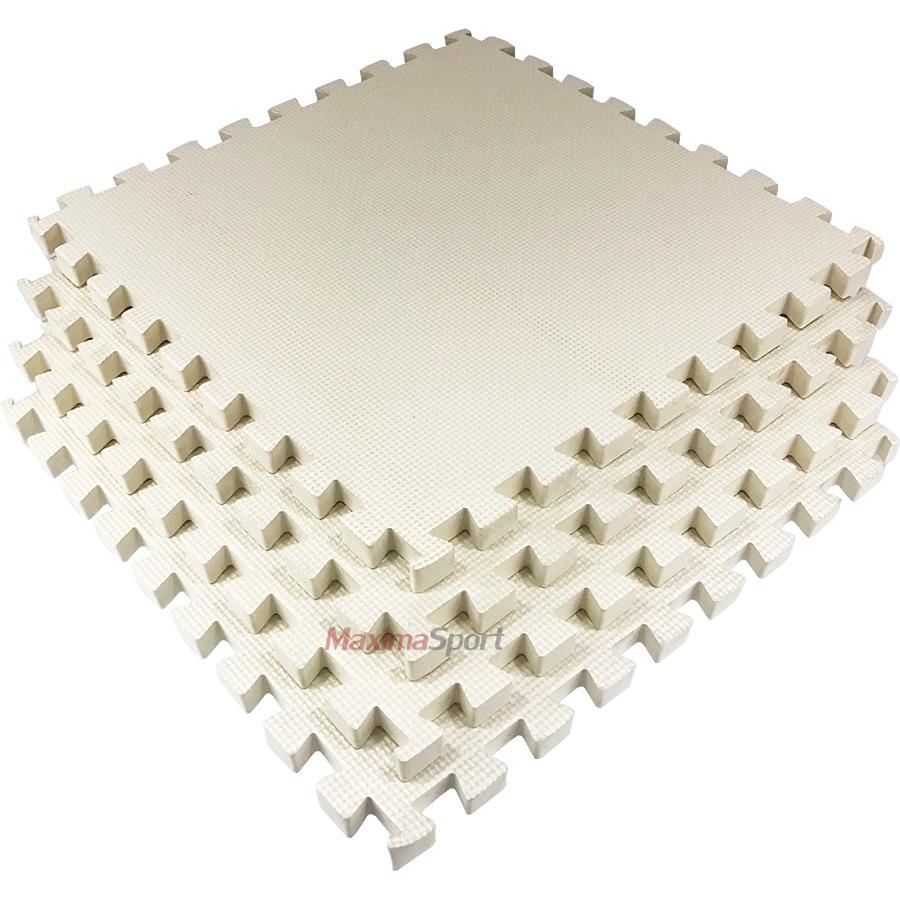 EVA mat 46x46x2 cm. 4 pcs/set
