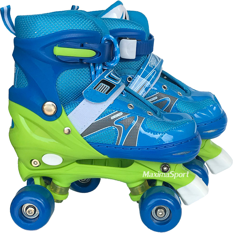 Roller Skates 35-38