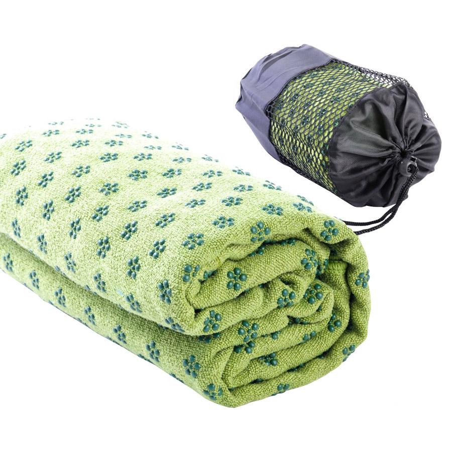 ce946638935 Хавлиена кърпа, постелка за йога   Йога постелки и аксесоари ...