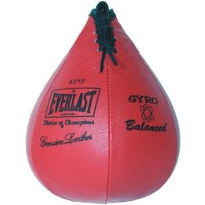 Everlast 4210 Leather Speed Bag