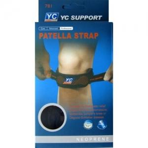 Patella strap neoprene (knee support)