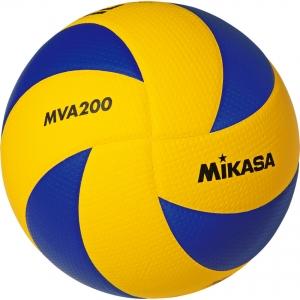 Volleyball Mikasa MVA200