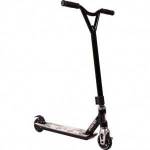 Scooter Stunter