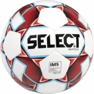 Футболна топка SELECT Match IMS