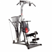 Home gym Bowflex Xtreme se