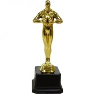 Oscar statuette 20 cm.