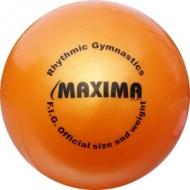 Rhythmic gymnastics ball - small
