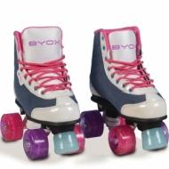 Roller Skates Denim