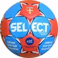 Minge de handbal SELECT Match Soft EHF 3