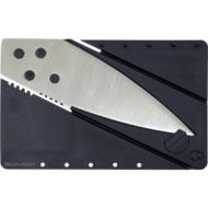 Knife card