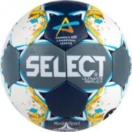 Minge de handbal SELECT Ultimate Replica mini 0 IHF approved
