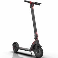 Scooter electric aluminiu X7