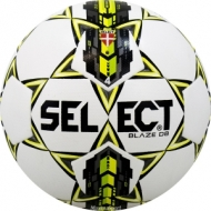 Soccer ball SELECT Blaze DB