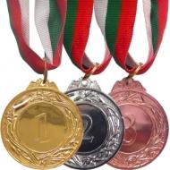 Medalie 4.5 cm.