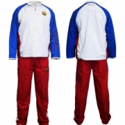 Track (training) suit Barcelona