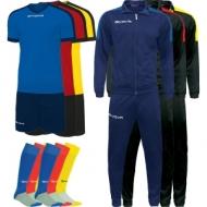 Soccer kit GIVOVA Kit Revolution
