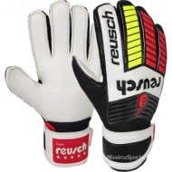 Goalkeeper gloves Reusch Legacy Solid Junior