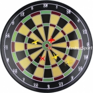 Darts magnetic 18″ 6 sageti