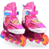 Rollers and Roller Skates Trina 3 in 1 adjustable