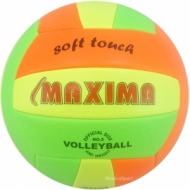 Volleyball MAXIMA size 5, soft