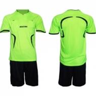 Football referee kit