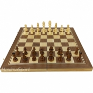 Chess & backgammon 49  cm.