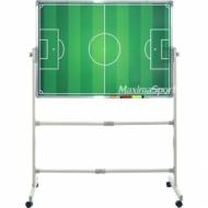 Tactic board fotbal pe un stand