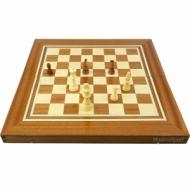 Chess & backgammon 34  cm.