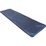 Gymnastic mattress 180x50x5 cm.