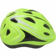 Helmet with LED adjustable