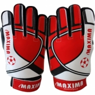 Goalkeeper gloves for adults