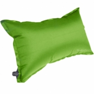 Auto inflatable pillow
