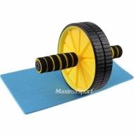 Roata pentru abdomene Ab wheel