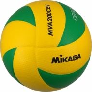 Volleyball Mikasa MVA200CEV