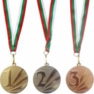 Medalie 5 cm.