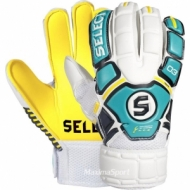 Goalkeeper gloves SELECT 03 Youth