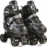 Roller Skates Darth adjustable