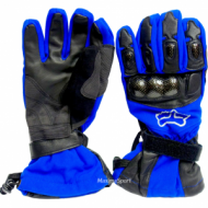 Gloves moto Fox