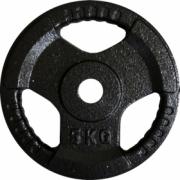 Training Disc Ø25 mm. 5 kg.