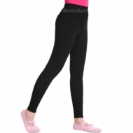 Legging gymnastics dancing and ballet for children