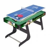 Tennis table for kids 3 in 1
