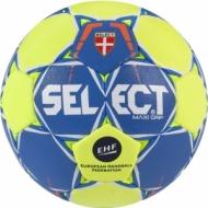 Minge de handbal SELECT Maxi Grip Official EHF 2