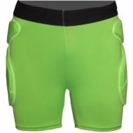 Goal Keeper Goalie Padded Shorts