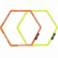 Hexagonal figure 1 pcs