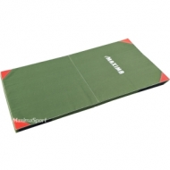 Gymnastic mattress size 200x100x5 cm.
