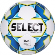 Soccer ball SELECT Numero 10 IMS