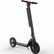 Electric Aluminum Folding Scooter X8